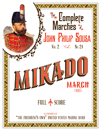 Mikado March