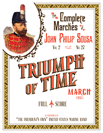 Triumph of Time March