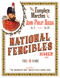 National Fencibles March