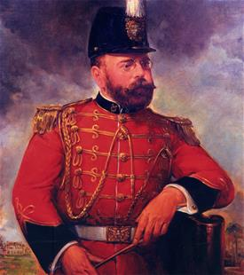 1901 : John Philip Sousa and His Band Perform in Detroit